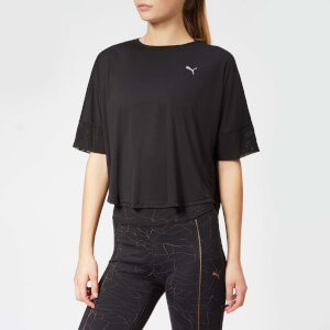 Puma Women's Explosive Short Sleeve T-Shirt