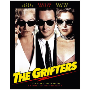 Grifters (Dual Format Edition)