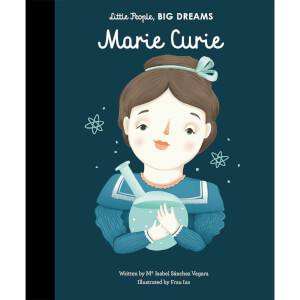 Bookspeed: Little People Big Dreams: Marie Curie