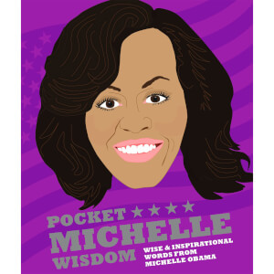 Bookspeed: Pocket Michelle Wisdom