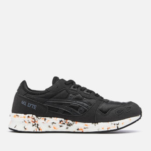 Asics Lifestyle Men's Hyper Gel-Lyte Trainers - Black