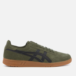 Asics Lifestyle Men's Gel-Vickka Trainers - Forrest/Black
