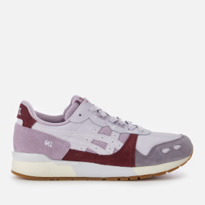 Asics Lifestyle Women's Gel-Lyte Trainers - Soft Lavender/Lilac Hint