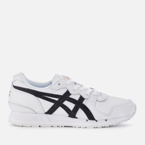 Asics Lifestyle Women's Gel-Movimentum Trainers - White/Black