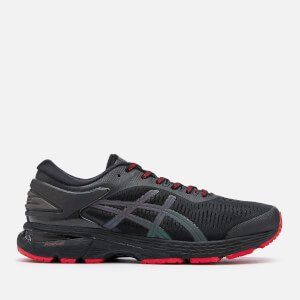 Asics Running Men's Gel-Kayano 25 Lite Show Trainers - Black