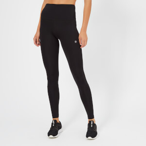 Asics Women's Highwaist Tights - Performance Black