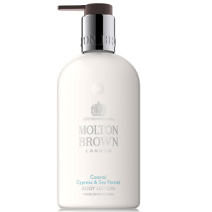 Molton Brown Coastal Cypress & Sea Fennel Body Lotion 300ml
