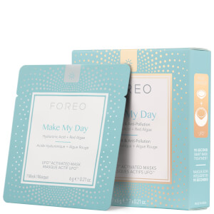 FOREO Make My Day UFO-Activated Mask (7 Pack): Image 2