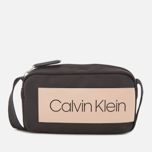 Calvin Klein Women's Block Out Small Cross Body Bag - Black
