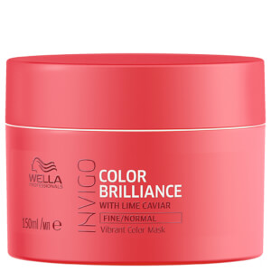 Wella INVIGO Color Brillance Vibrant Color Mask