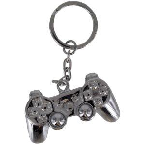 PlayStation 3D Metall Schlüsselanhänger