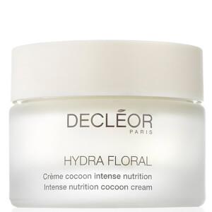 Creme Hydra Floral Intense Nutrition Cocoon da DECLÉOR