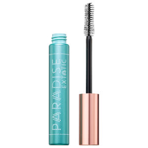 L'Oréal Paris Paradise Waterproof Mascara -ripsiväri, Black