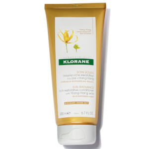 Klorane Rich Restorative Conditioner with Ylang-Ylang Wax 6.7fl.oz