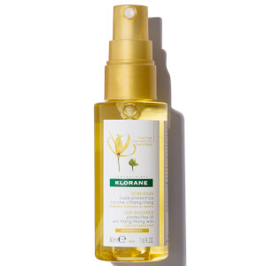 Klorane Protective Oil with Ylang-Ylang Wax 1.6fl.oz