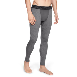 Under Armour ColdGear Leggings - Grey