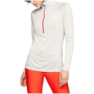 Under Armour Women's Tech Fleece - Grey