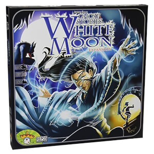 Ghost Stories Exp: White Moon