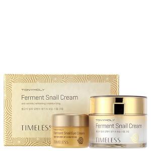 TONYMOLY Timeless Ferment Snail Cream