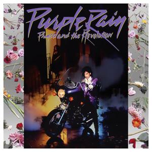 Purple Rain Vinyl