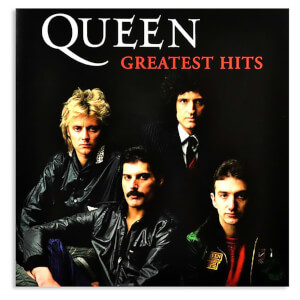 Greatest Hits I Vinyl