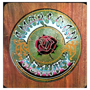 American Beauty Vinyl