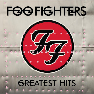 Foo Fighters - Greatest Hits - Vinyl