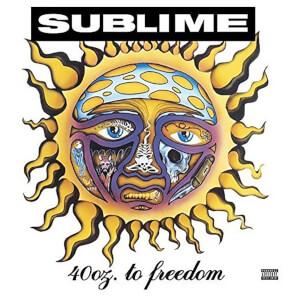 40Oz To Freedom Vinyl