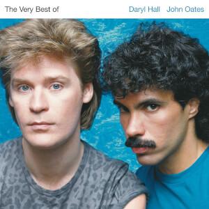 Hall & Oates - Very Best Of Darryl Hall & John Oates - Vinyl