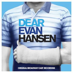 Dear Evan Hansen/O.S.T. Vinyl