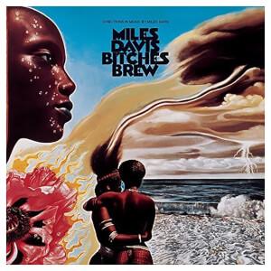 Bitches Brew Vinyl