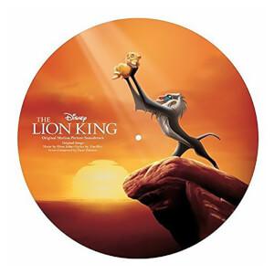 Lion King/O.S.T. Vinyl