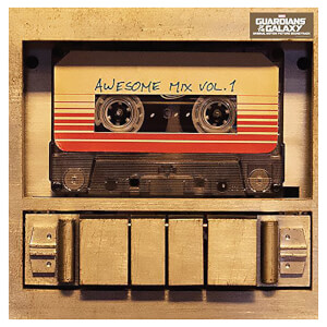 Guardians Of The Galaxy: Awesome Mix 1/Various Vinyl