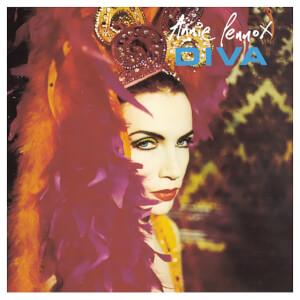 Diva Vinyl