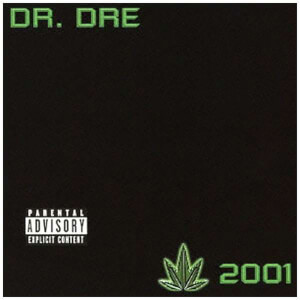 Dr Dre - 2001 (Clean Version) - Vinyl