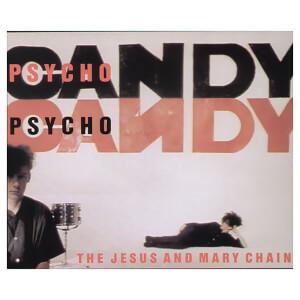 Psychocandy Vinyl