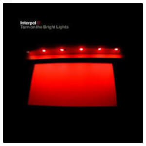 Turn On The Bright Light Vinyl