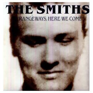 Strangeways Here We Come Vinyl