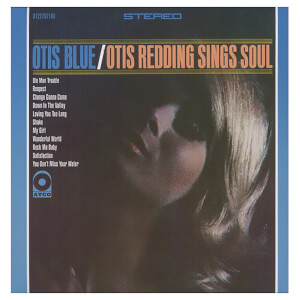 Otis Blue/Otis Redding Sings Soul Vinyl