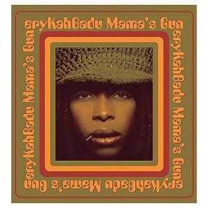 Mama's Gun Vinyl