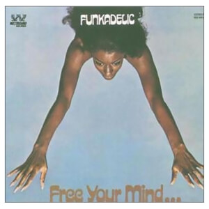 Free Your Mindand Your Ass Will Follow Vinyl