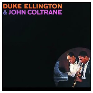 Ellington & Coltrane Vinyl