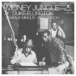 Money Jungle Vinyl
