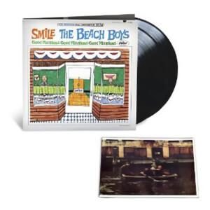 Smile Sessions Vinyl