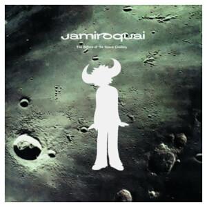 Return Of The Space Cowboy Vinyl