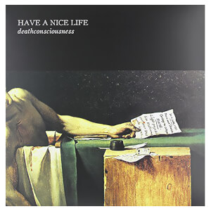 Deathconsciousness Vinyl