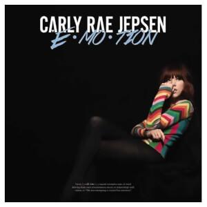 Emotion Vinyl