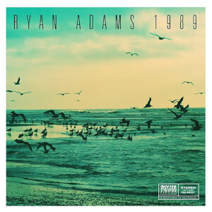 1989 Vinyl