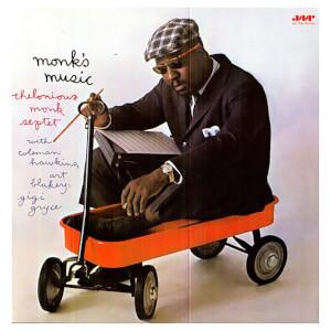 Monks Music Vinyl