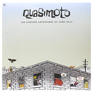 Further Adventures Of Lord Quas Vinyl
